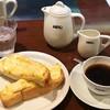 Hiro Coffee - 料理写真:
