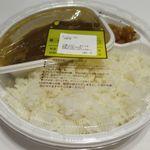 カレーハウス CoCo壱番屋 - 料理写真:海の幸カレー(ライス400g、2辛、907円)