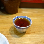 台湾料理 光春 - 7年甕出し紹興酒