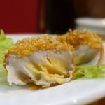 台湾料理 光春 - 台湾コロッケ