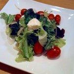 楽天王 - 野菜サラダ