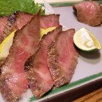 7677926 - 牛肉のたたき