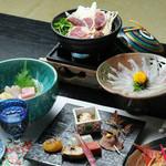 うをよし - 料理写真: