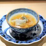 龍眉虎ノ尾 西麻布 - スッポン薬膳蒸スープ