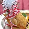レストラン ガーディナ - 料理写真:【テイクアウト専用】クリスマスローストチキン