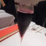 シェフス - 赤ワイン