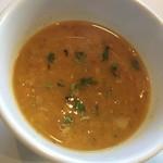 サイラム キャンティーン - 豆カレー
