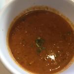 サイラム キャンティーン - ひき肉カレー