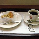 カフェファディ - 料理写真: