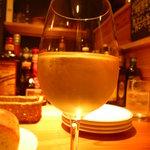 7678934 - グラスワイン【白】\300!!!