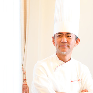 【国際コンクール準優勝】伊藤道彰シェフ監修洋食料理