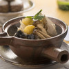 心・技・体 うるふ - 料理写真:ふぐと茸の土瓶蒸し