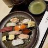 鮨処 春冬夏 - 料理写真:日替わりランチ 1200円