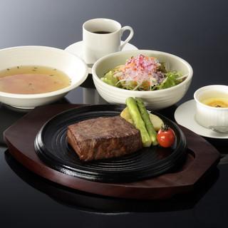 松阪牛サーロインステーキ(200g)