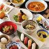 アジア料理 「フォレストガーデン」 - 料理写真: