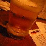 7679020 - 生ビール