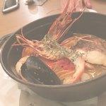 レストラン グリルテーブル ウィズスカイバー -