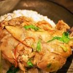 ソウルストア - チキンと野菜のカリー(チキン)