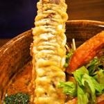 ソウルストア - チキンと野菜のカリー(ゴボウ)