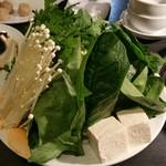 76793686 - お野菜たち