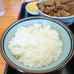 76795267 - レディースご飯