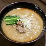 柳橋餃子バル 三代目 憲二郎 - 担々麺