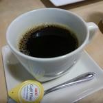 たまご舎 - ブレンドコーヒー(378円)