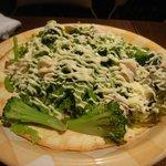 ダイニングデュアル - 野菜ピザ