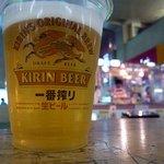 キリンスタンド - ビールが美味しい季節になってきましたよね。 待ち合せ前にサクっと飲みたい。 そんな時ってないですか?