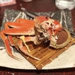 お遊食 おせん - セイコ蟹