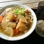 安西製麺所 - 料理写真:
