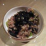 76801852 - カニ味噌ご飯