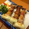 串揚げ 珍串 - 料理写真:ネギま