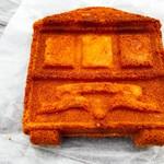 トロリーバス - 料理写真: