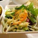 インディアンキッチン ラソイ - サラダ!