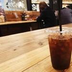 76804265 - アイスコーヒーS:300円