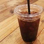 76804267 - アイスコーヒーS:300円