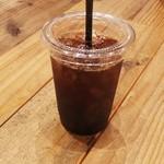 76804271 - アイスコーヒーS:300円