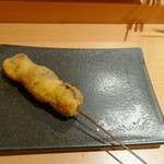 串幸 - 砂肝
