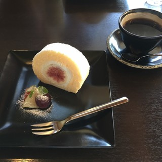 Cafe Rire - 料理写真: