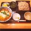 横浜更科 一休 - 料理写真:
