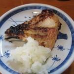 真澄 - 鯛粕焼き