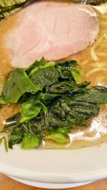 横浜家系 麺屋はやぶさ