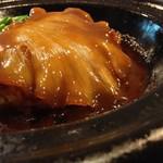 紅紅火火 - 料理写真:ふかひれ姿土鍋ごはん