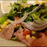 完全個室・肉BAR居酒屋・炭焼きビストロ 29 マルゴ -
