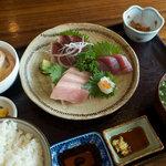 焼津浜食堂 - 料理写真: