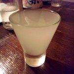 四旬季 - 濁り酒