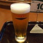 7681940 - 生ビール・エクストラゴールド