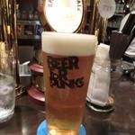 BEER PUB 8taps - パンクIPA950円