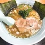 ラーメンショップ - 料理写真:朝ラーメン(580)